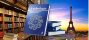 """Central Libraries in France Receive Copies of """"An Anthology of Azerbaijani Literature"""""""