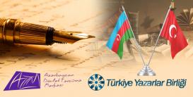 Dövlət Tərcümə Mərkəzi ilə Türkiyə Yazarlar Birliyi arasında Memorandum imzalandı