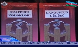 Two-volume  Anthology of World Drama   presented on Lider TV