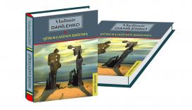 AzTC Publishes Ukrainian Author's Works in Azerbaijani