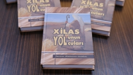 "Book Titled ""Followers of the Path to Salvation"" Published in Azerbaijani"