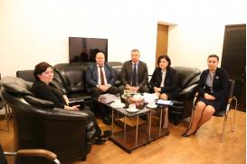 Gelişen Azerbaycan-Ukrayna Edebi İlişkileri