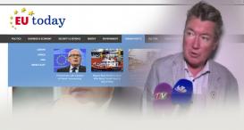EU Today escribe sobre el libro «Cuentos de Azerbaiyán»