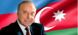 HEYDAR ALIYEV SOBRE EL IDIOMA AZERBAIYANO