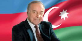Heydər Əliyev Azərbaycan dili haqqında