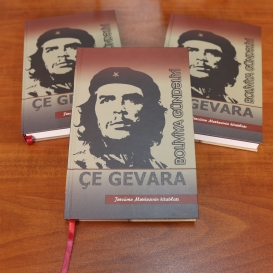 «خاطرات بولیوی» اثر ارنستو چه گوارا منتشر شد