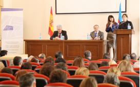 """En la Biblioteca Nacional se llevó a cabo la presentación de """"Las obras escogidas"""" de Miguel Delibes"""