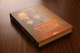"""صدور كتاب """"استفزاز سومقاييت ضد أذربيجان. الملف حول المسائل الجنائية لغريغوريان"""" في تركيا"""