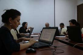Tərcümə Mərkəzinin dil kurslarına maraq artmaqdadır