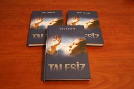 Fatelessness by Imre Kertész Published in Azerbaijani