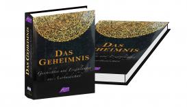 """صدور كتاب """"السر"""" (القصص الأذربيجانية) في ألمانيا"""