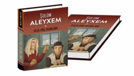 Şolom Aleyxem ilk dəfə Azərbaycan dilində