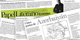Azərbaycan poeziyası Venesuela mətbuatında