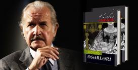 """""""Vybrané spisy"""" Carlosa Fuentese vyšly poprvé v Ázerbájdžánu"""