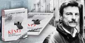 Kniha Andreje Tarkovského vyšla poprvé v Ázerbájdžánu