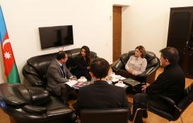 İspanya Resmisi Tercüme Merkezi'nde