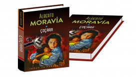 """Das Werk """"Ciociara"""" von Alberto Moravia jetzt auf Aserbaidschanisch"""