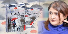 """""""Gənc yazarlara dəstək""""-dən yeni kitab"""