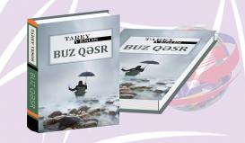 Tarey Vesosun kitabı ilk dəfə Azərbaycan dilində