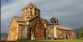 Les églises albanaises – les anciennes traces de notre histoire