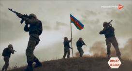 """""""Dövlət Tərcümə Mərkəzi"""" Qarabağ həqiqətlərini dünyaya çatdırır (Mədəniyyət TV)"""
