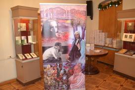 """عرض مختارات """"الأدب الأذربيجاني المعاصر"""" في مجلدين بالموسكو"""