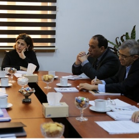 AzTC Scientific Board Holds Next Meeting