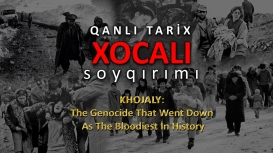 Khojaly: The Genocide That Went Down As The Bloodiest In History