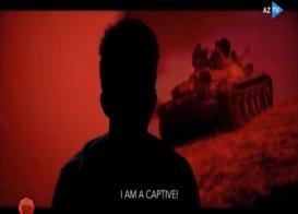 """""""Qırmızı nitq"""" filmi"""