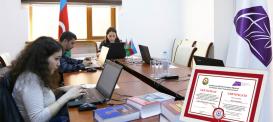Azərbaycan Dövlət Tərcümə Mərkəzinin Seçim Turları davam edir