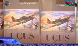 Selected Short Stories by Leonid Andreyev   presented on Lider TV