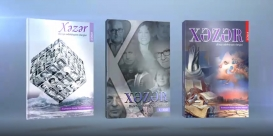 """""""Xəzər"""" dünya ədəbiyyatı jurnalının yeni sayı nəşr olundu"""