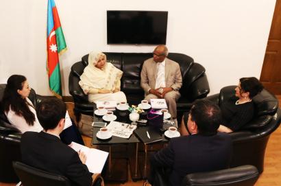 Посол Судана: «Азербайджан - самая стабильная, самая  благополучная страна в мире»