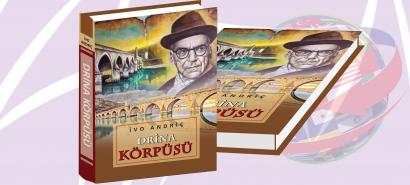 """La famosa novela """"Un puente sobre el Drina"""" fue publicada por primera vez en azerbaiyano"""