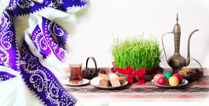 L'histoire, le sens et la philosophie du Novruz