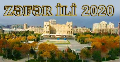 El Año de la Victoria de Azerbaiyán
