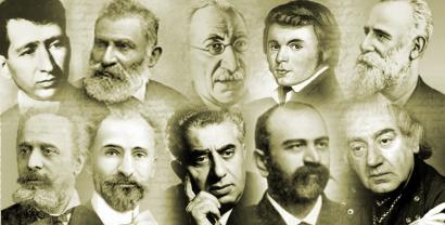 Ünlü Ermeniler'in Ulusları, Dilleri ve Kültürleri Hakkında Söyledikleri