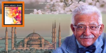 Турецький літературний портал звернувся до творчості Вагіфа Самедоглу