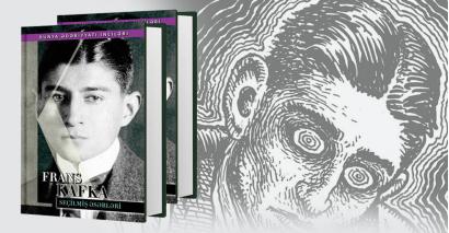 """Franz Kafka'nın İki Ciltlik """"Seçmeleri"""" Yayınlandı"""