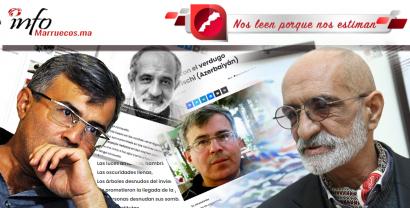 Literární tvorba ázerbájdžánských básníků na španělskojazyčných literárních portálech