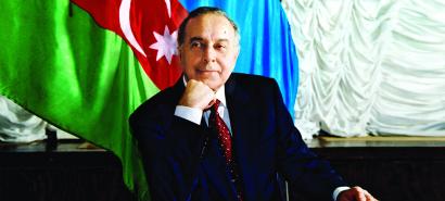 Heydər Əliyev tərcümə sahəsinin əhəmiyyəti haqqında