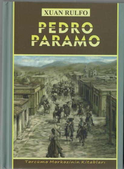 "Juan Rulfos Roman ""Pedro Paramo"" wurde veröffentlicht"