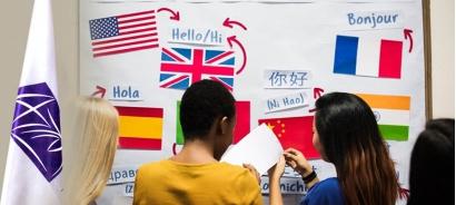 Das Aserbaidschanische Staatliche Übersetzungszentrum setzt Auswahltouren fort