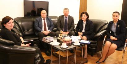Расширяется азербайджано-украинский межлитературный диалог