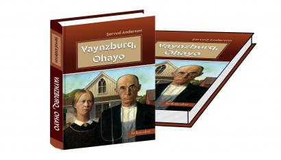 Sbírka povídek Sherwooda Andersona v ázerbájdžánštině