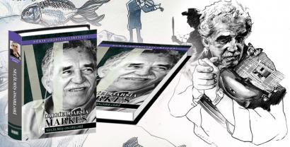 Vyšla kniha Vybrané spisy Gabriele J. G. Márqueze