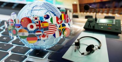 El Centro Estatal de Traducción organiza la Ronda de Clasificación de interpretación
