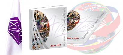 Le catalogue intitulé « Centre de Traduction d'Etat d'Azerbaïdjan. 2014-2019 » a été édité