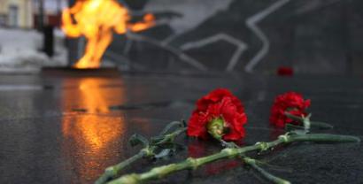 20 Січня - День всенародної скорботи і національної гордості азербайджанського народу