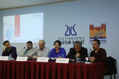 """Azərbaycan """"Beynəlxalq Hekayə Festivalı""""nda"""